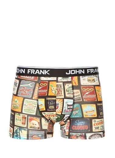 Boxer-John Frank